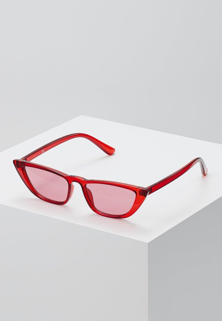 Even&Odd - Occhiali da sole - red