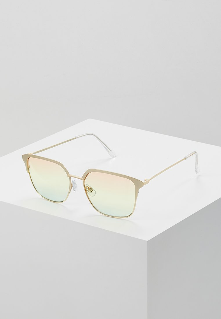 Even&Odd - Lunettes de soleil - gold-coloured
