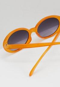 Even&Odd - Sunglasses - orange - 3