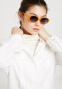 Even&Odd - Sunglasses - orange - 1