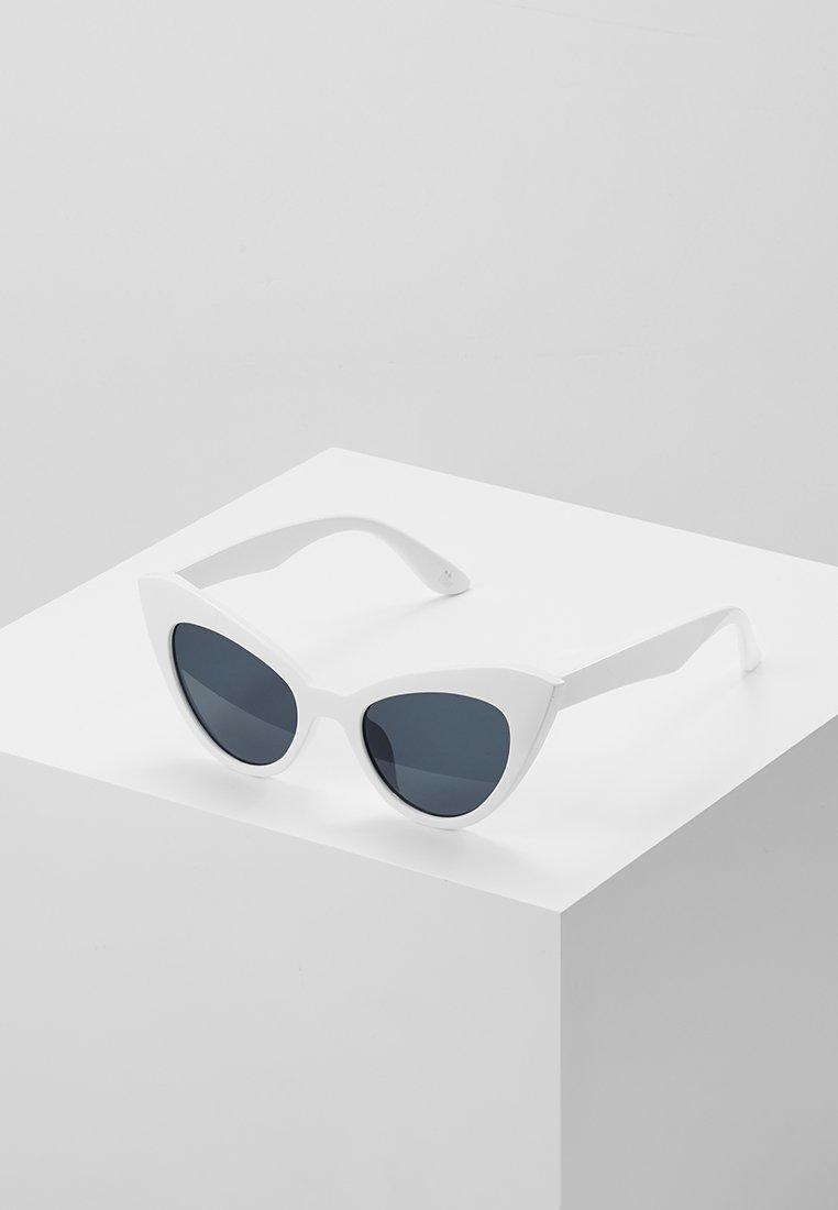 Even&Odd - Lunettes de soleil - white