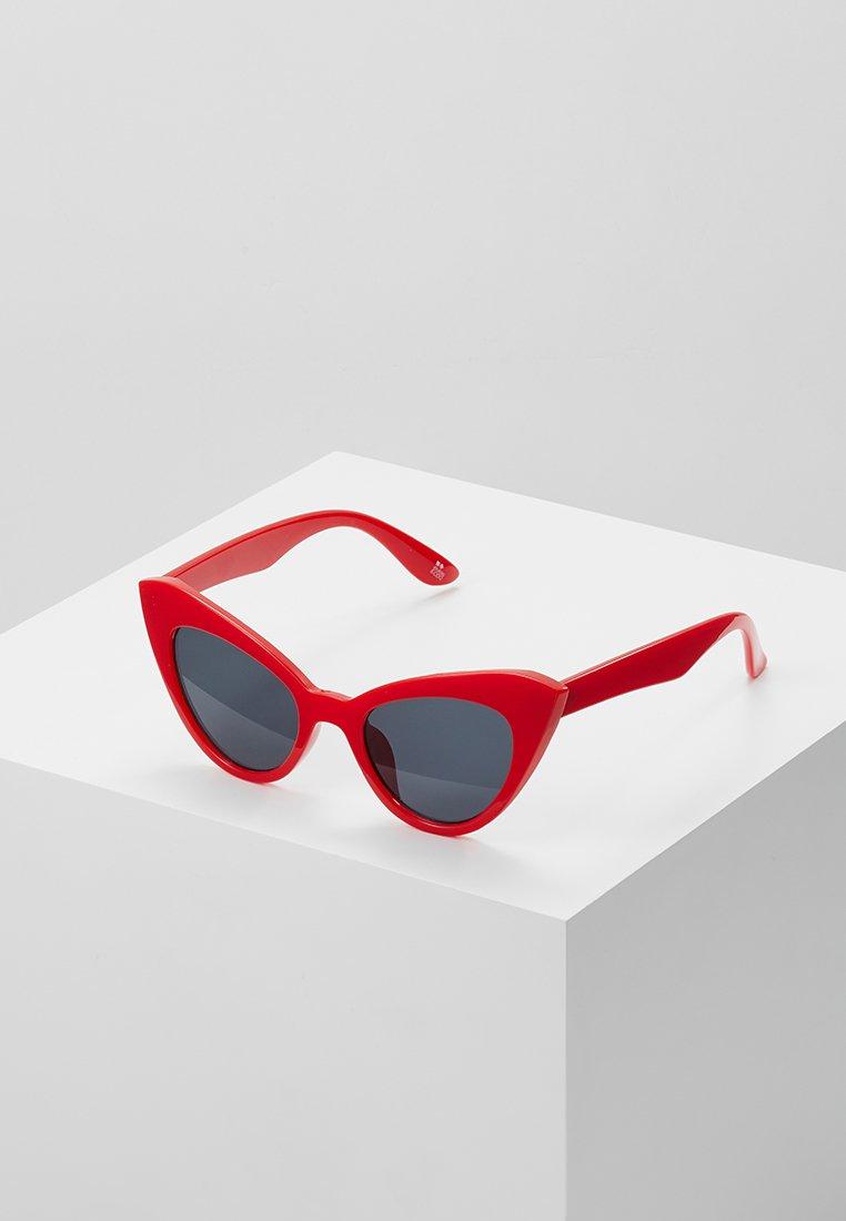 Even&Odd - Sonnenbrille - red