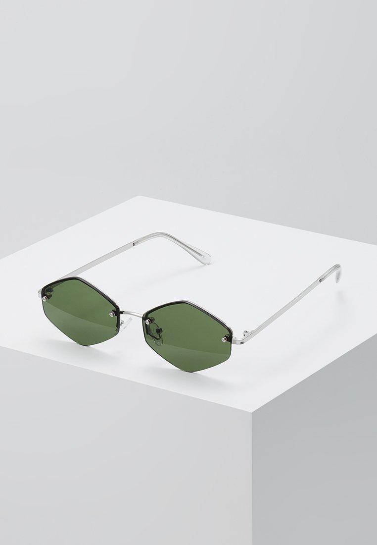 Even&Odd - Lunettes de soleil - green