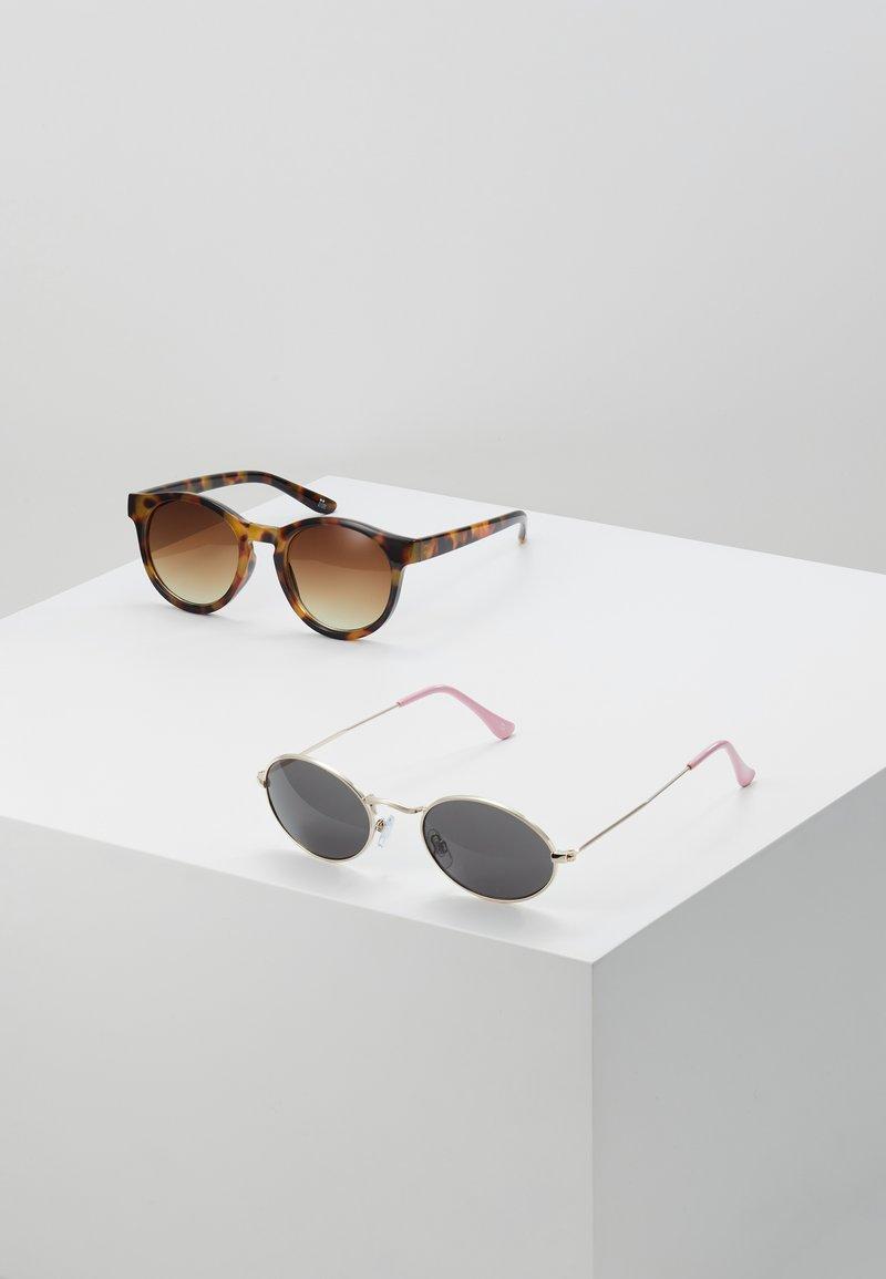 Even&Odd - Gafas de sol - brown