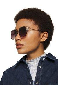 Even&Odd - Sonnenbrille - brown - 1