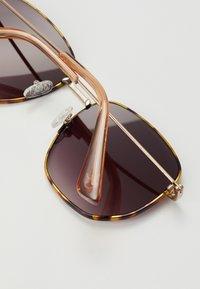 Even&Odd - Sonnenbrille - brown - 3