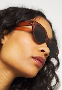 Even&Odd - Solbriller - transparent - 1