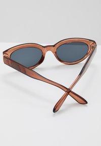 Even&Odd - Solbriller - transparent - 3