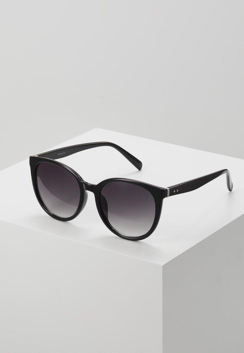 Even&Odd - Solglasögon - black