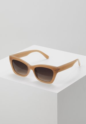 Sunglasses - nude