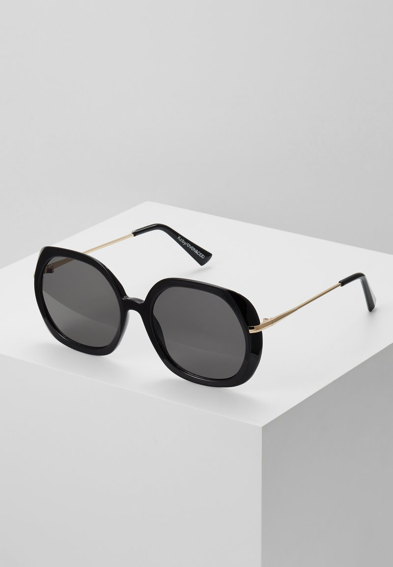 Even&Odd - Sunglasses - black