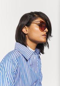 Even&Odd - Sonnenbrille - light brown - 1
