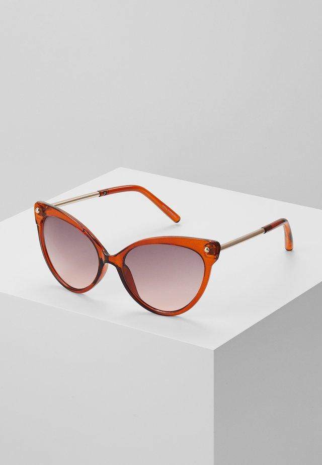 Okulary przeciwsłoneczne - light brown