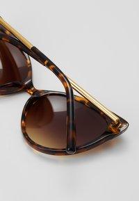 Even&Odd - Sonnenbrille - brown - 2