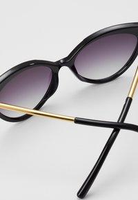 Even&Odd - Okulary przeciwsłoneczne - black - 3