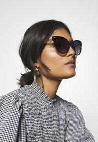 Even&Odd - Okulary przeciwsłoneczne - black - 1