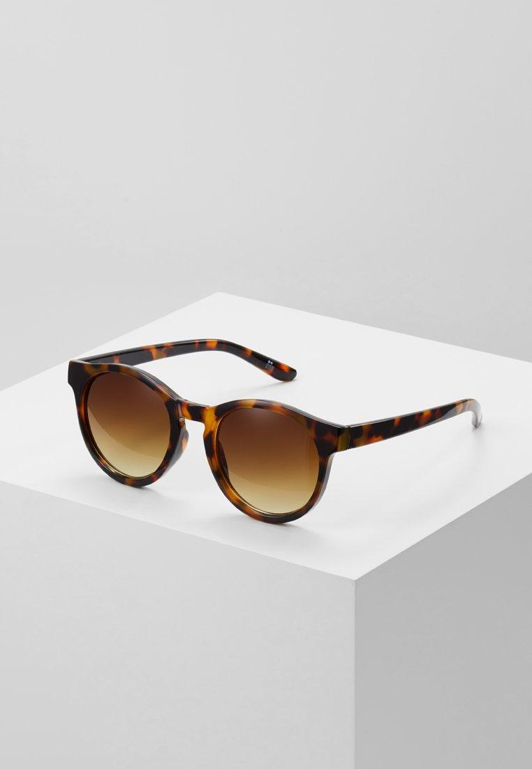 Even&Odd - Gafas de sol - mottled brown