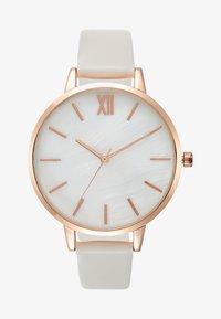 Even&Odd - Horloge - off-white - 0