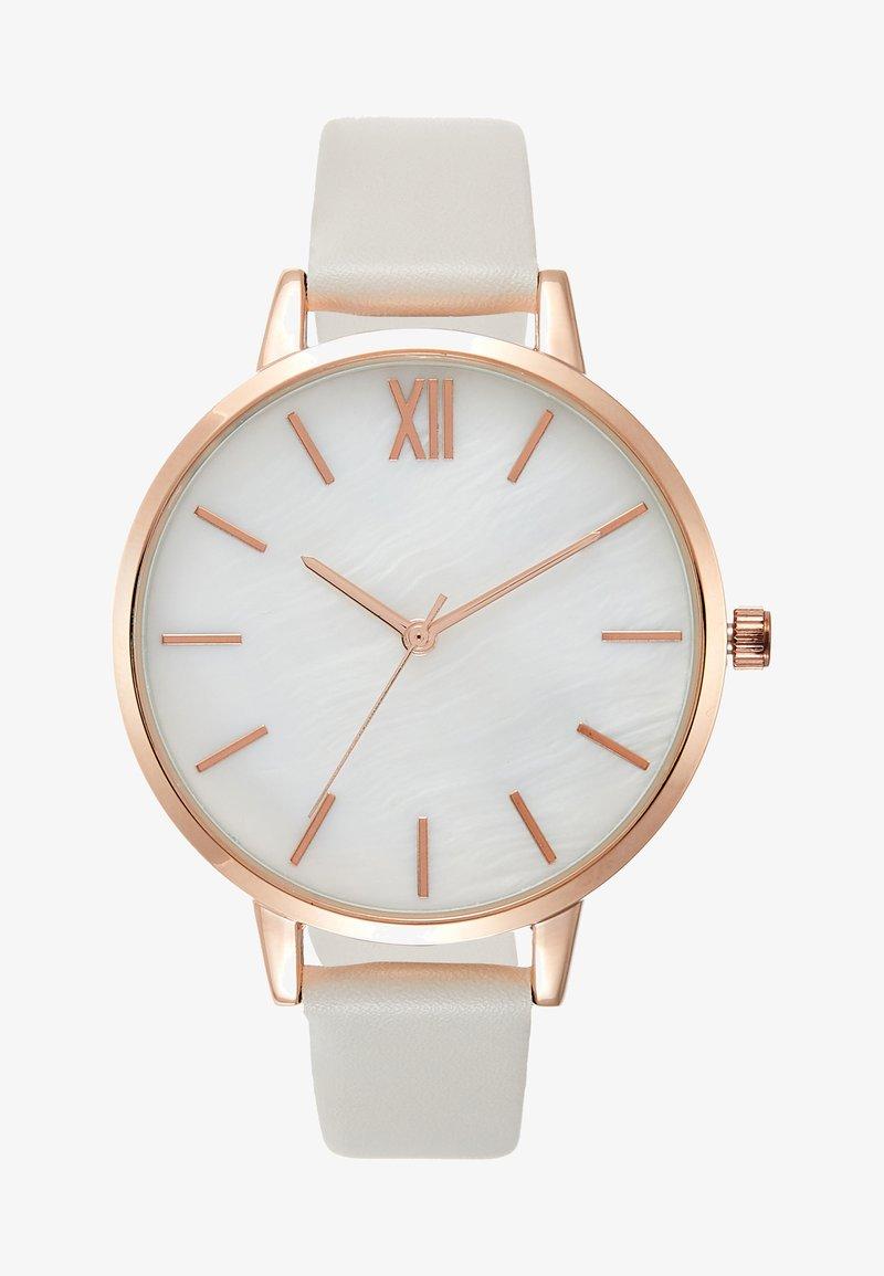 Even&Odd - Horloge - off-white