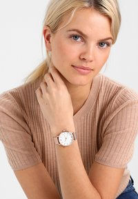 Even&Odd - Horloge - rose gold-coloured - 0
