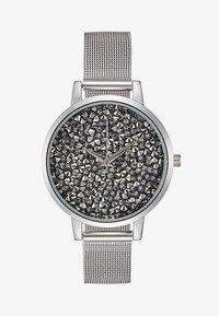 Even&Odd - Horloge - silver-coloured - 1