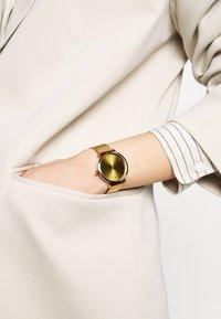 Even&Odd - Horloge - gold - 0