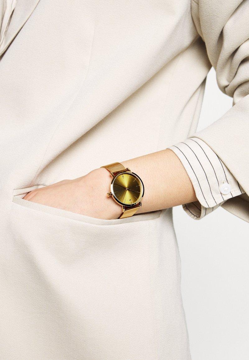 Even&Odd - Horloge - gold