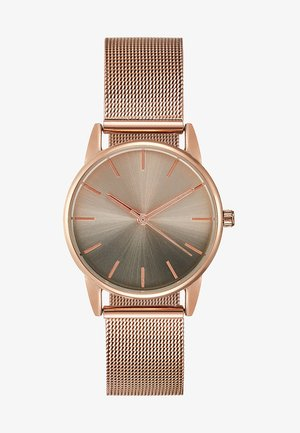 Orologio - rosegold-coloured