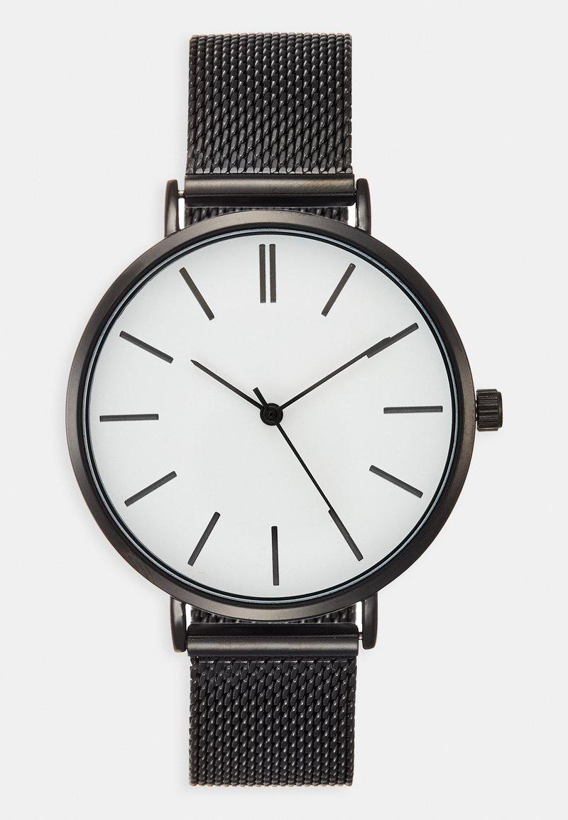 Even&Odd - Horloge - black