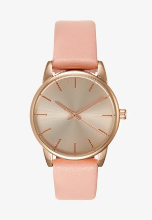 Watch - rose
