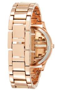 Even&Odd - Horloge - rose gold-coloured - 1