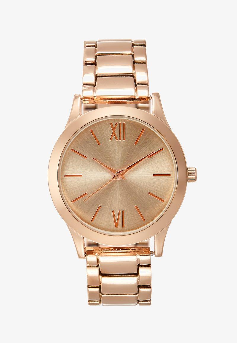 Even&Odd - Horloge - rose gold-coloured