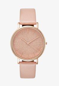 Even&Odd - Horloge - rose - 0