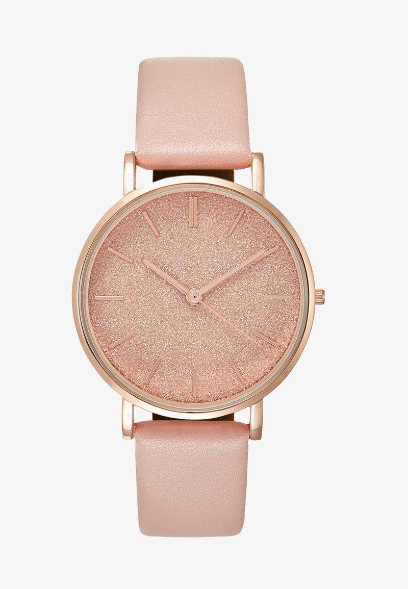 Even&Odd - Horloge - rose