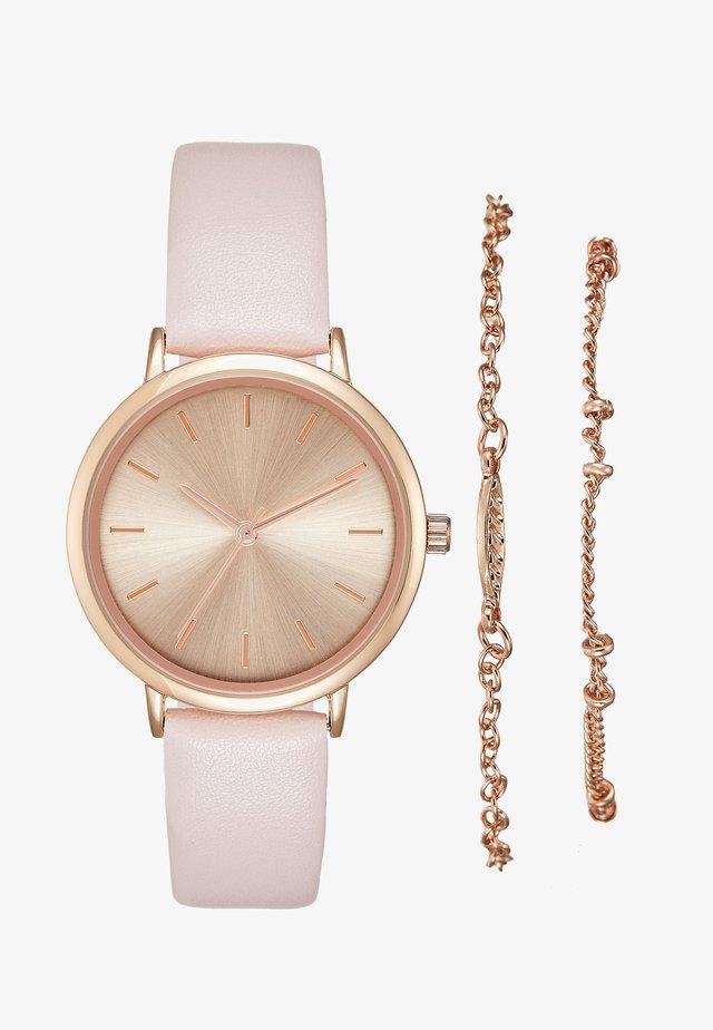 SET - Watch - rose
