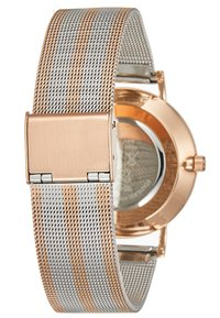 Even&Odd - Horloge - gold-coloured/silver-coloured - 2