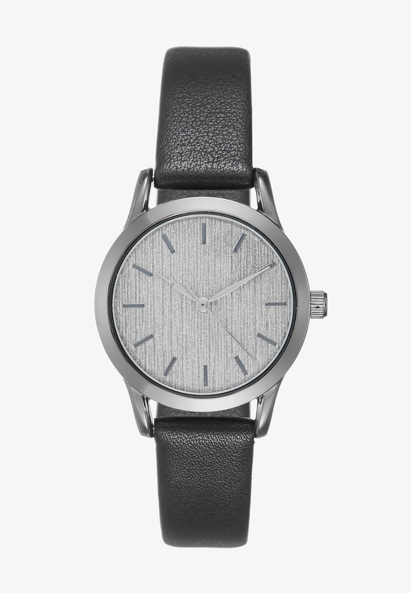 Even&Odd - Montre - black