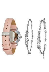 Even&Odd - SET - Montre - rose/silver-coloured - 1
