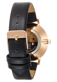 Even&Odd - Horloge - black - 1