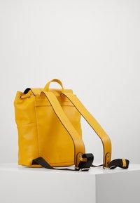 Even&Odd - Reppu - yellow - 2
