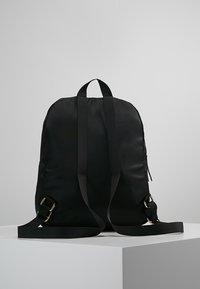 Even&Odd - Tagesrucksack - black - 2
