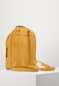 Even&Odd - Mochila - yellow - 2