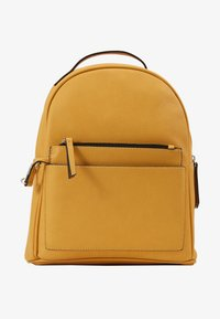 Even&Odd - Mochila - yellow - 5