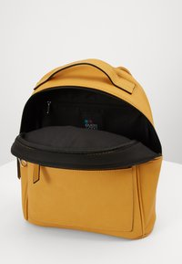 Even&Odd - Mochila - yellow - 3