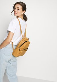 Even&Odd - Mochila - yellow - 1