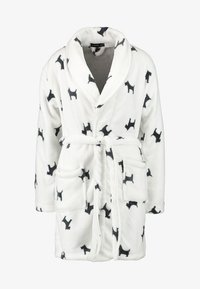 Even&Odd - Dressing gown - white - 4