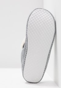 Even&Odd - Slippers - grey - 6