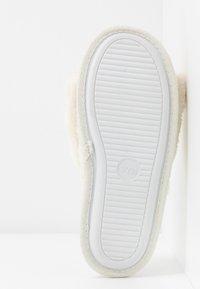 Even&Odd - Slippers - white - 6
