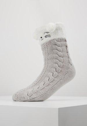 Ponožky - grey