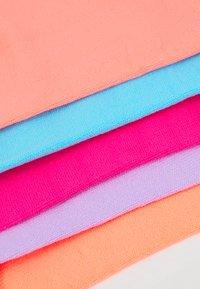 Even&Odd - 5 PACK - Sokker - multicoloured - 2